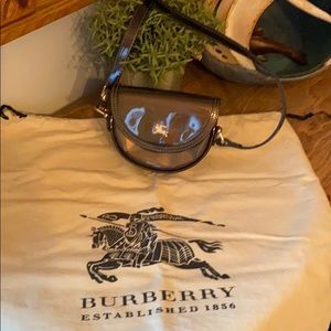 Burberry Mini Cross Body Bag